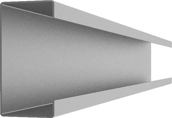 Профиль алюминиевый бош